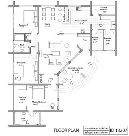 huisplan | huisplanne | pinterest | house