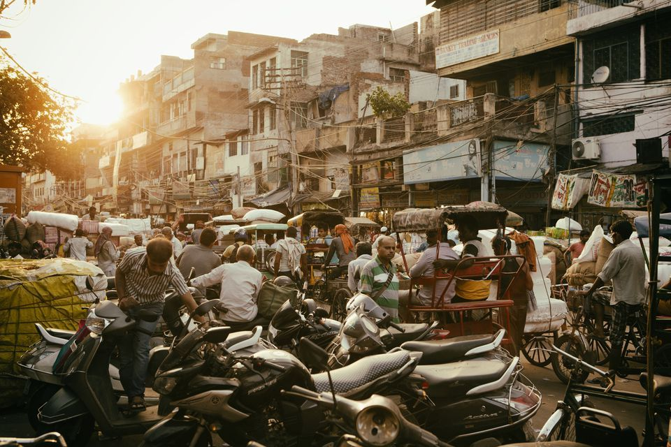 48 Hours in Delhi The Perfect Itinerary India travel
