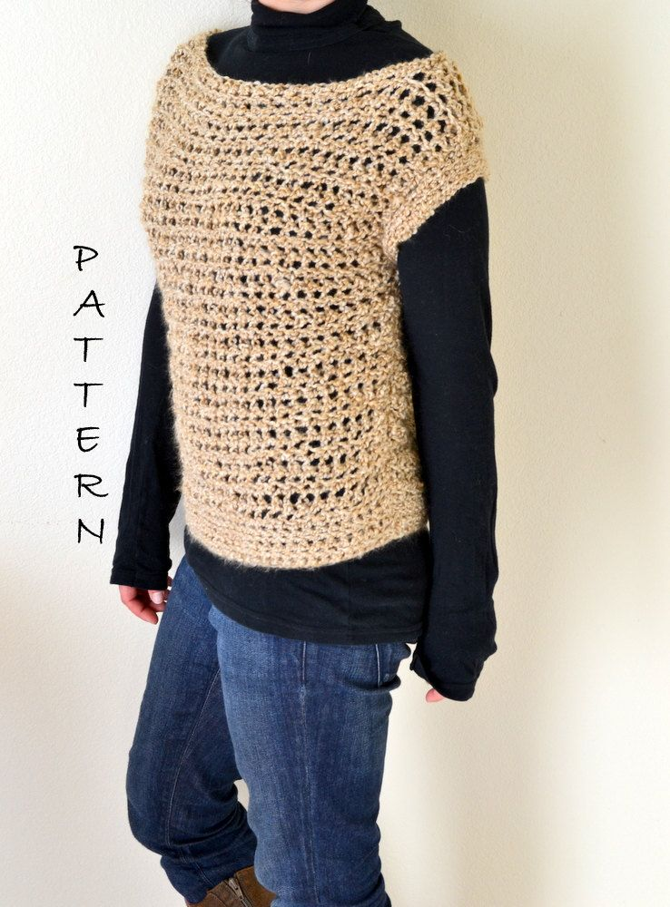 how to cut a boat neck sweater