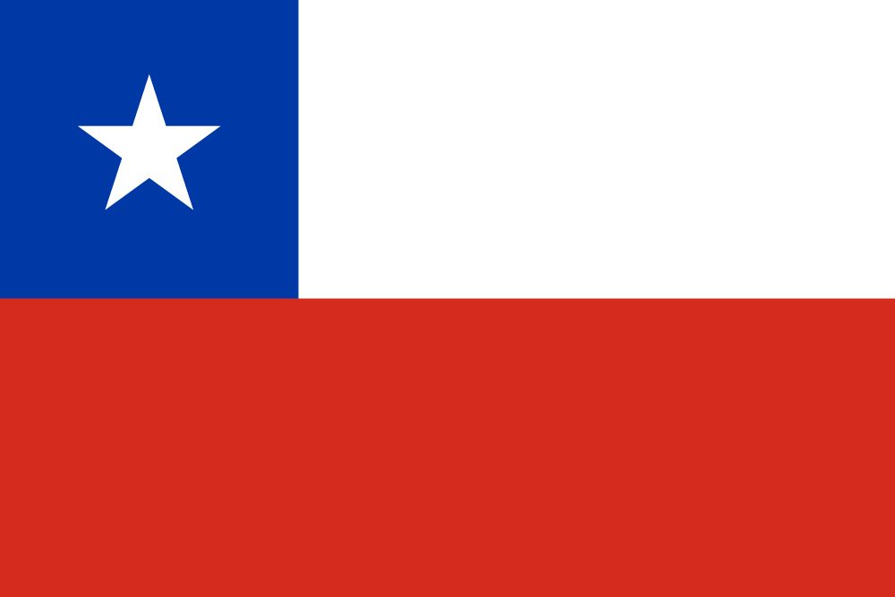 Chilean Flag Colors History And Symbolism Of The National Flag Of Chile Download Free Images Wallpapers And Icons Of The C Chile Flag Chilean Flag Wood Flag