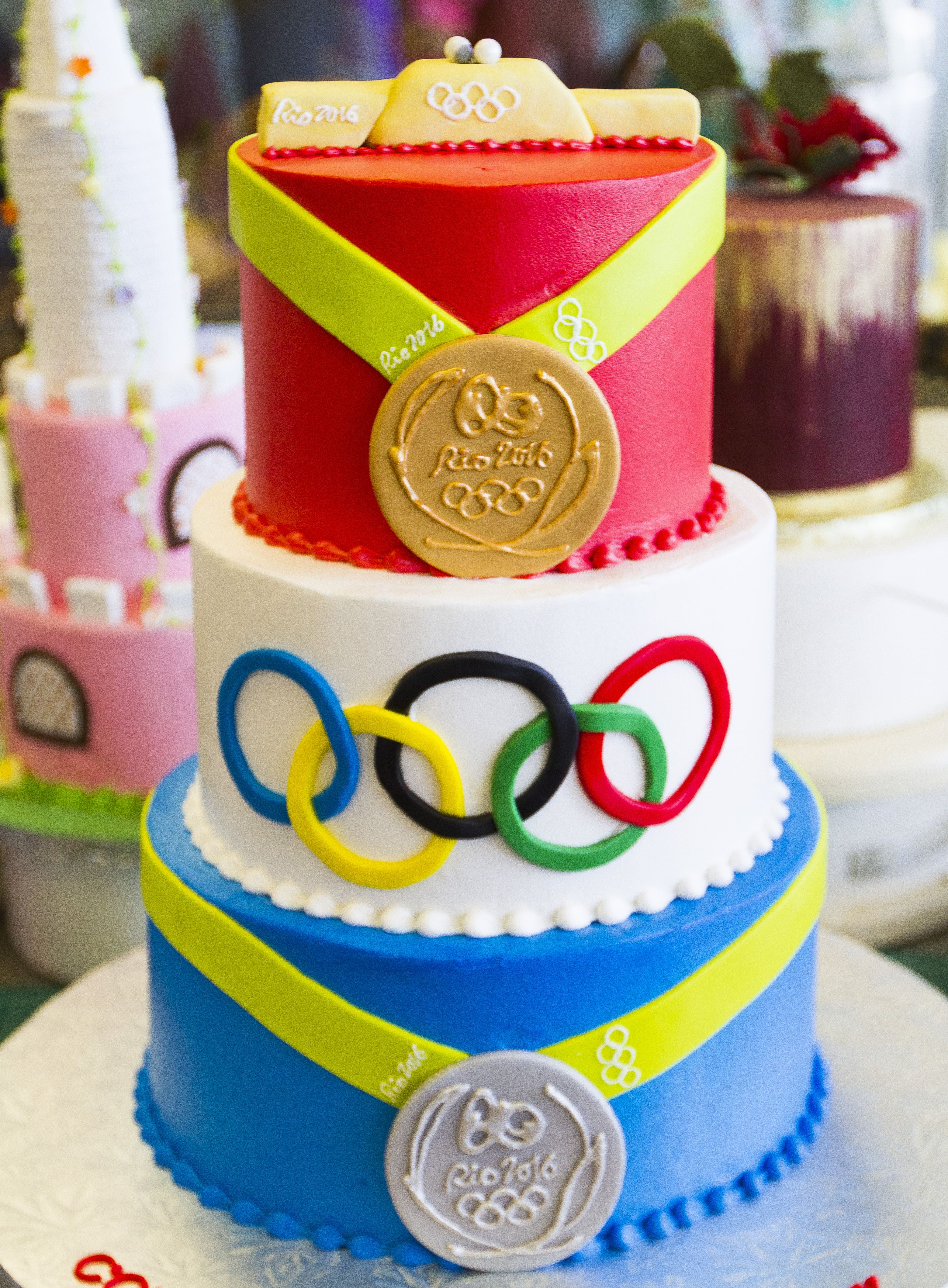34 Sports Themed Cakes Ideas Sports Themed Cakes Themed Cakes Cake