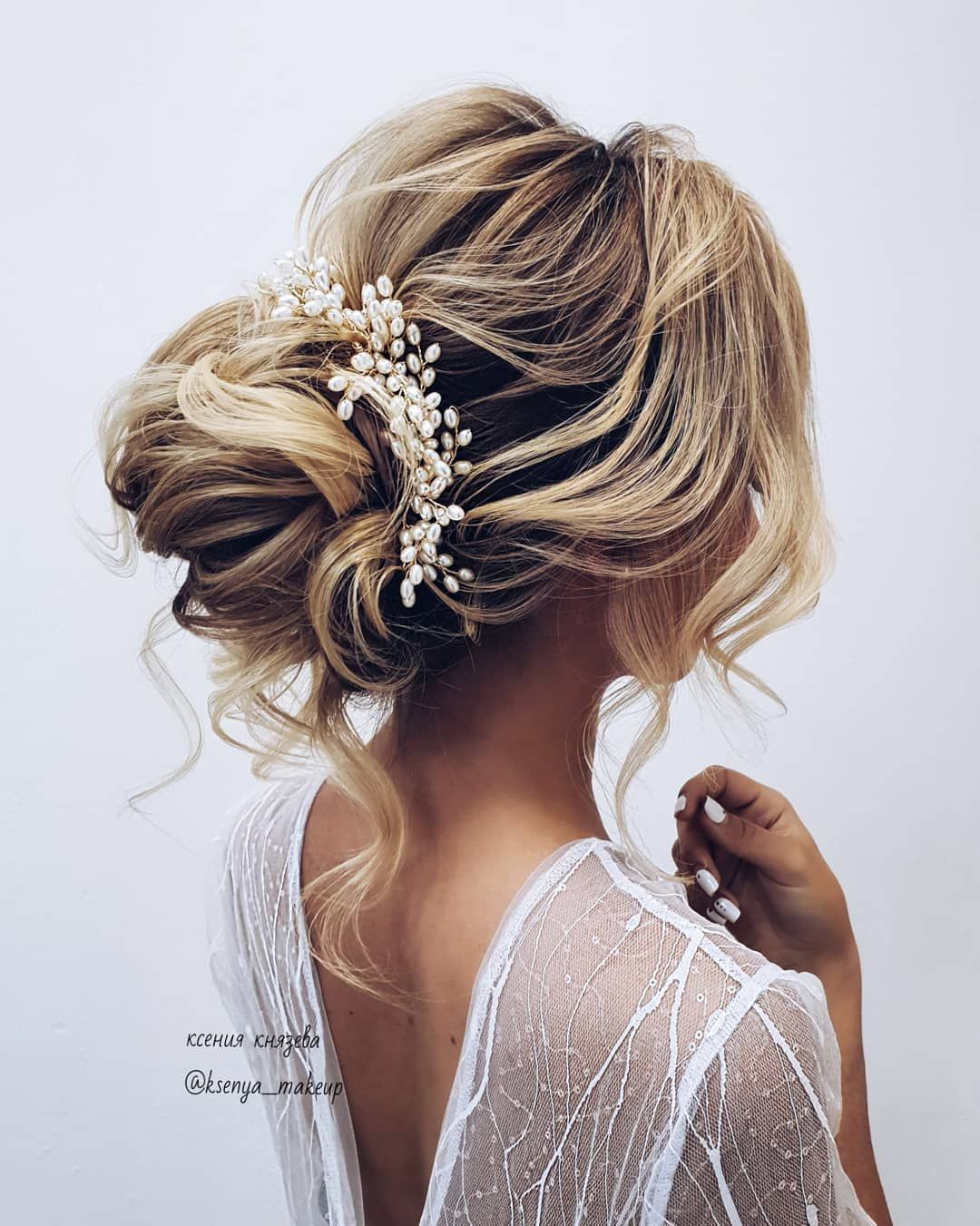 gorgeous & super-chic hairstyle that's breathtaking | hair