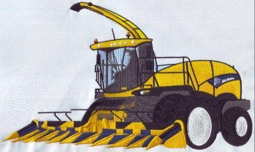 embroidery farm equipment(RS0022) Description