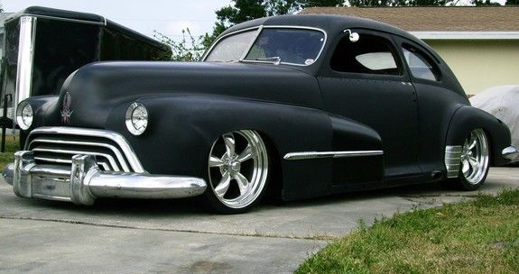 48 Olds