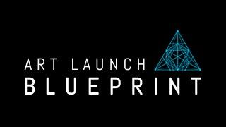 Art launch blueprint art illustration tips pinterest art art launch blueprint malvernweather Images