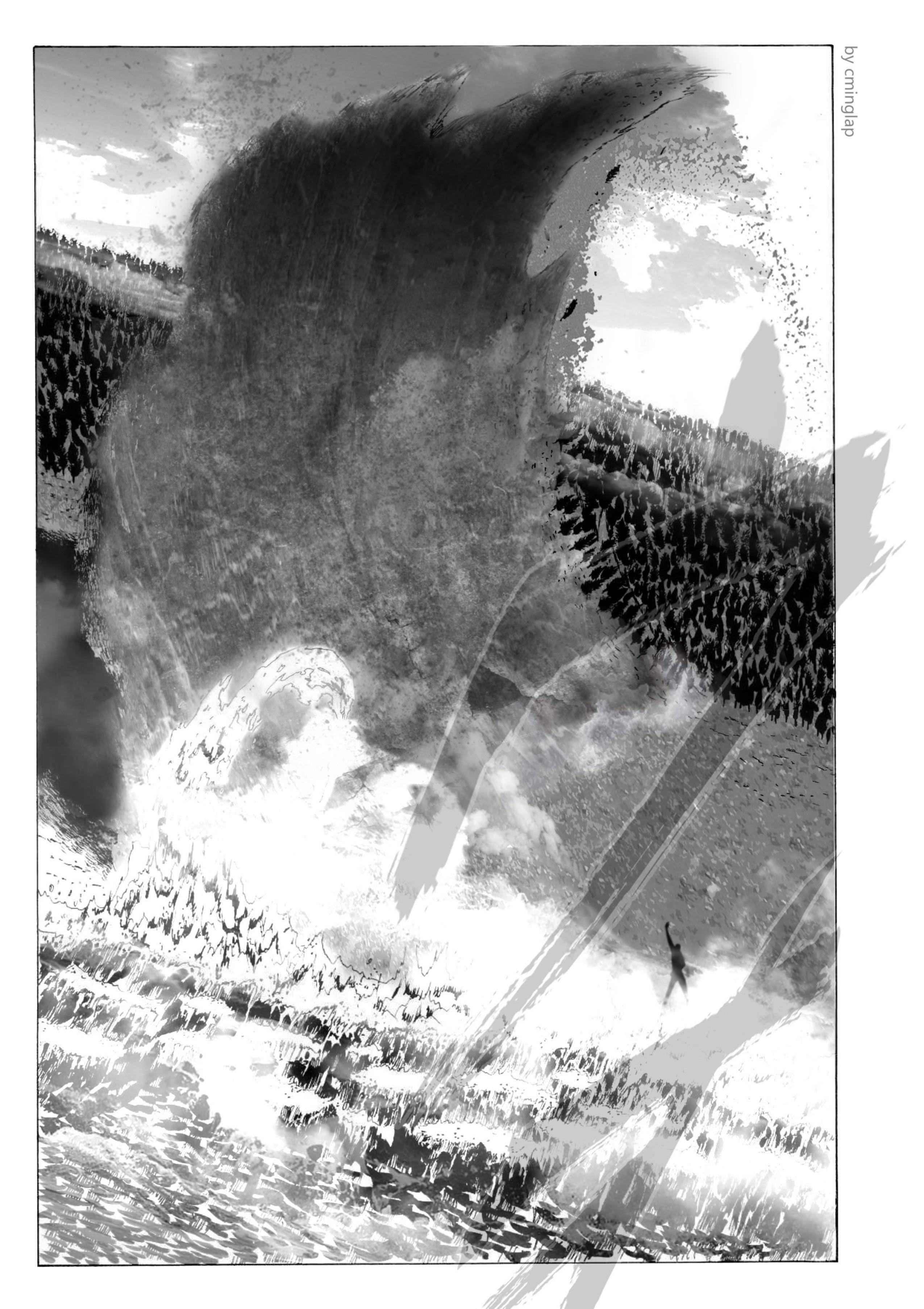 ONE-PUNCH MAN VS GOD - MangaWorld | Saitama, Manhwa, Manga