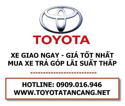 Toyota Tân Cảng, đại lý Toyota hàng đầu Việt Nam, kinh doanh xe Toyota giá tốt Vios, Camry, Fortuner, Innova, Corolla Altis 2015 giao xe ngay Website: http://toyotatancang.net