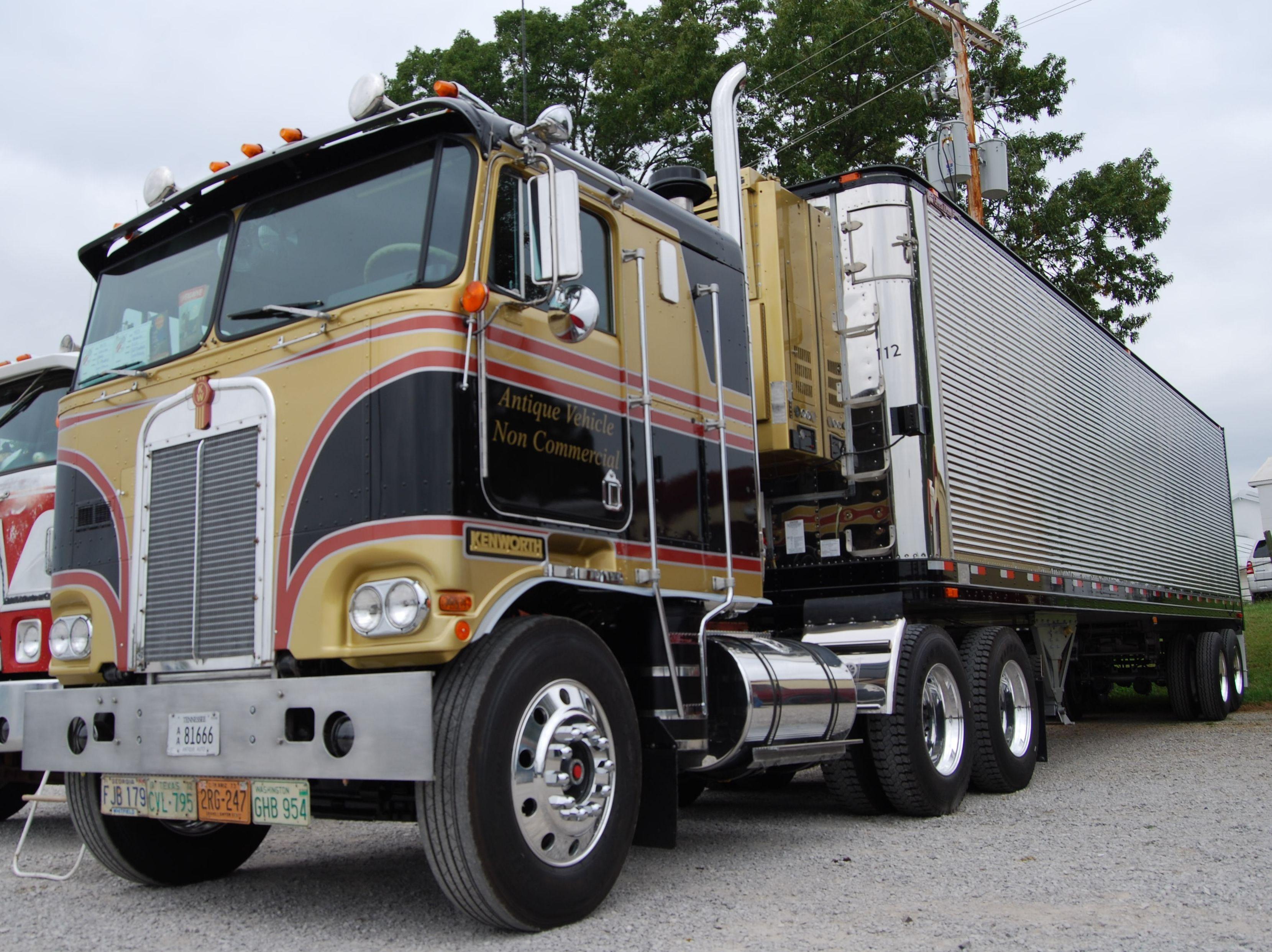 kenworth pickup truck images - HD3319×2484