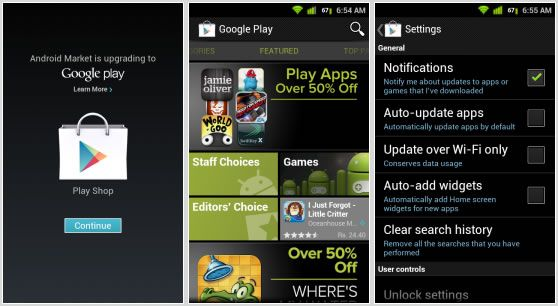 Download Latest Google Play Store App v3 10 10 | Android Apps | Play
