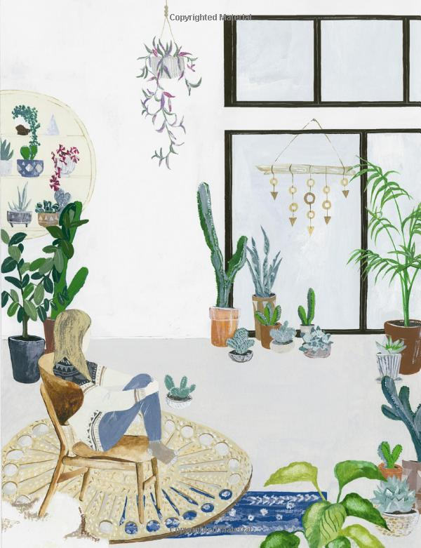 Urban Jungle: Living and Styling with Plants: Igor