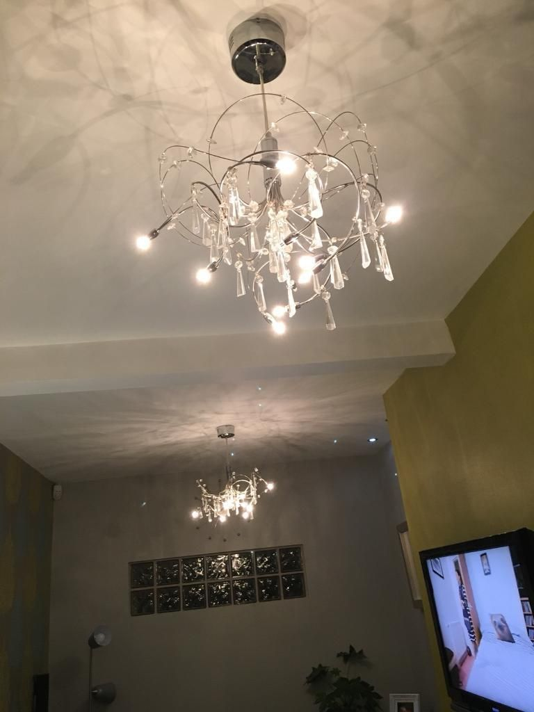 Modern Lighting Fixtures Br Room Chandelier Chandeliers For Living Large