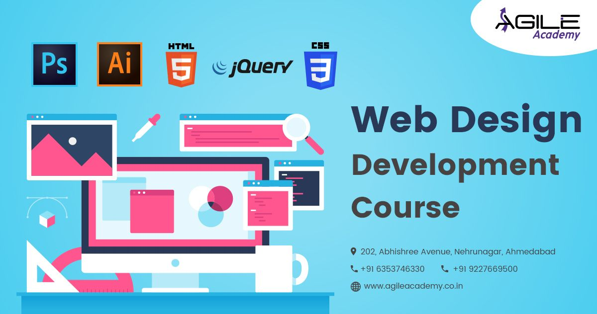 Web Development Certification Course To Improve Your Skills Web