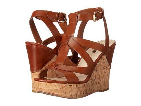 9a744e209 GUESS Harlea. GUESS Harlea Platform Wedges Shoes ...