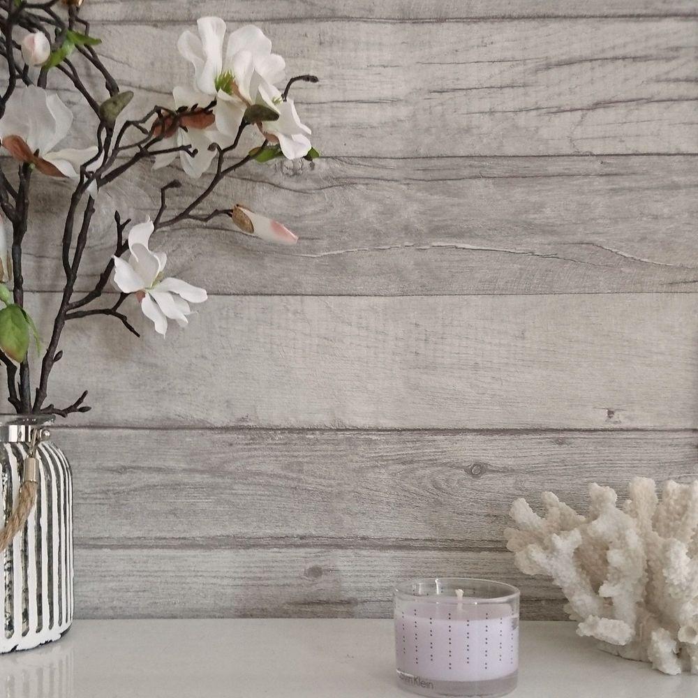 Best 25 Wood Effect Wallpaper Ideas On Pinterest Grey