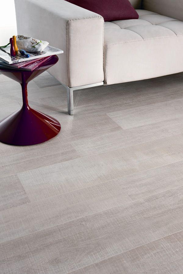 Rovere corda pavimenti effetto legno in gres porcellanato piastrelle simil parquet ariostea - Piastrelle color legno ...