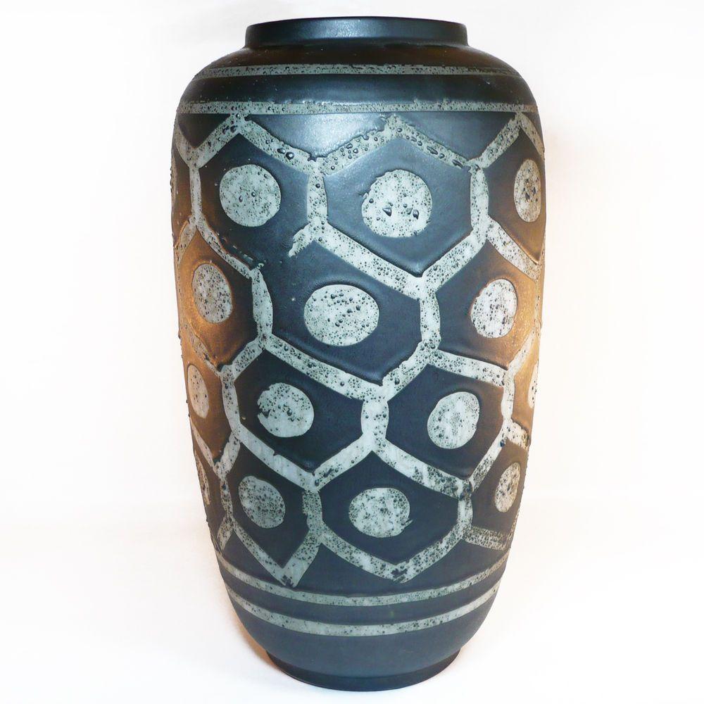 Xxl ankara west german pottery floor vase bodenvase fat lava xxl ankara west german pottery floor vase bodenvase fat lava carstens reviewsmspy
