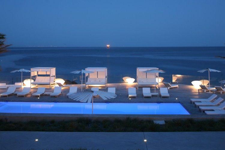 Farol Design Hotel Cascais, the stage of fashion