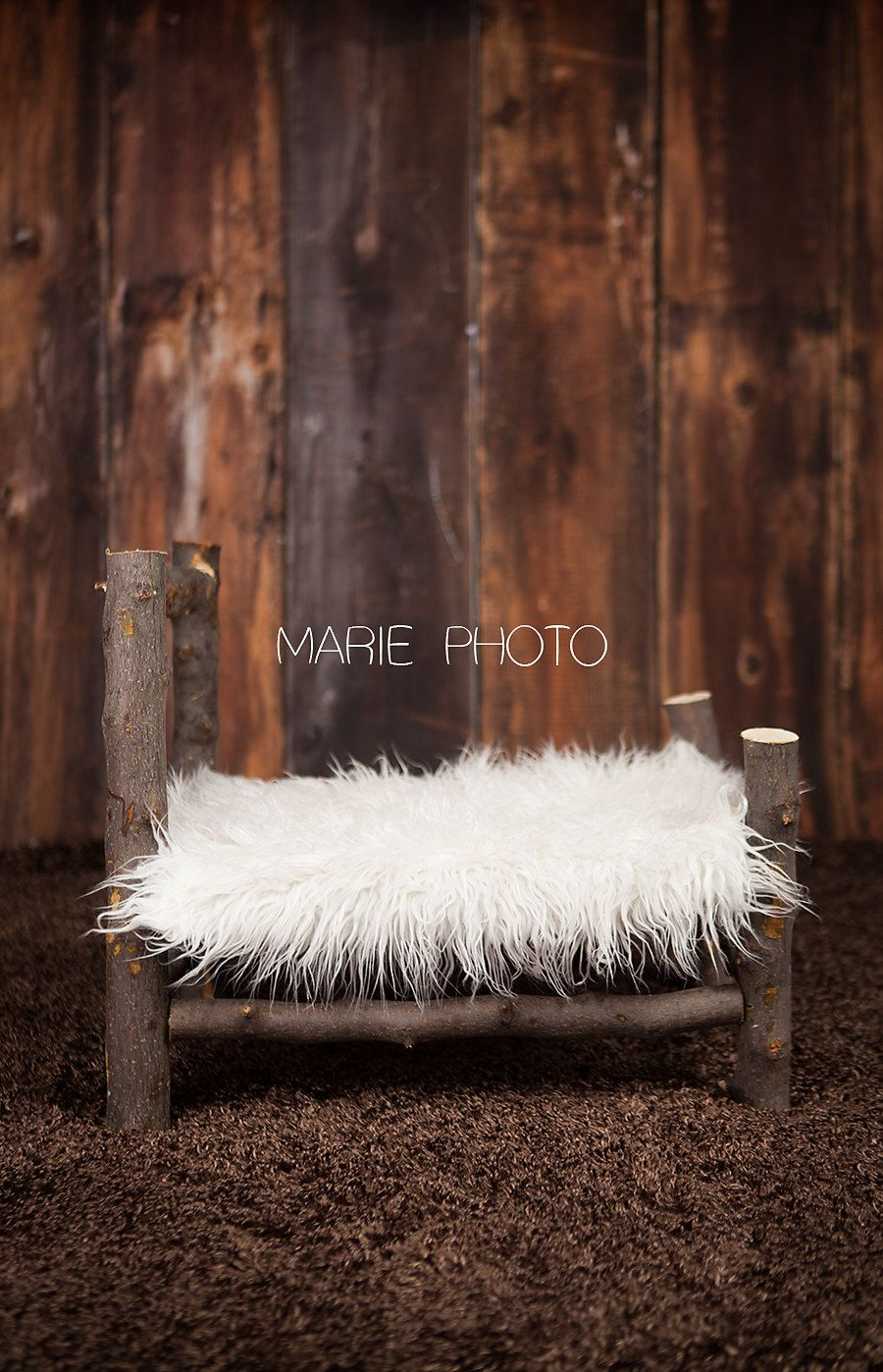 Instant Download Newborn Prop Bed Digital By Mariephotopropshop 5 99 Baby Photography Backdrop Digital Backdrops Photoshop Backgrounds Free