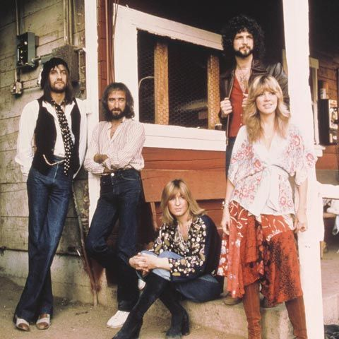 Word of Mouth: A Fleetwood Mac Tribute