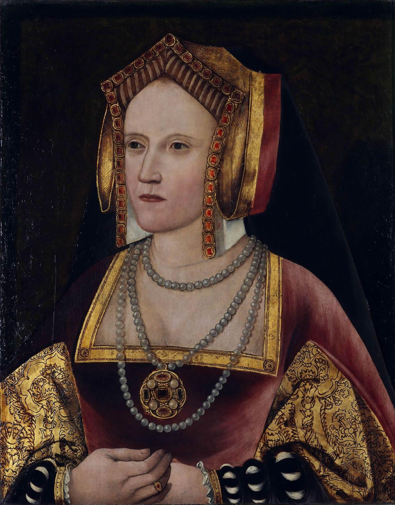Anne Boleyn's Marriage to Henry VIII