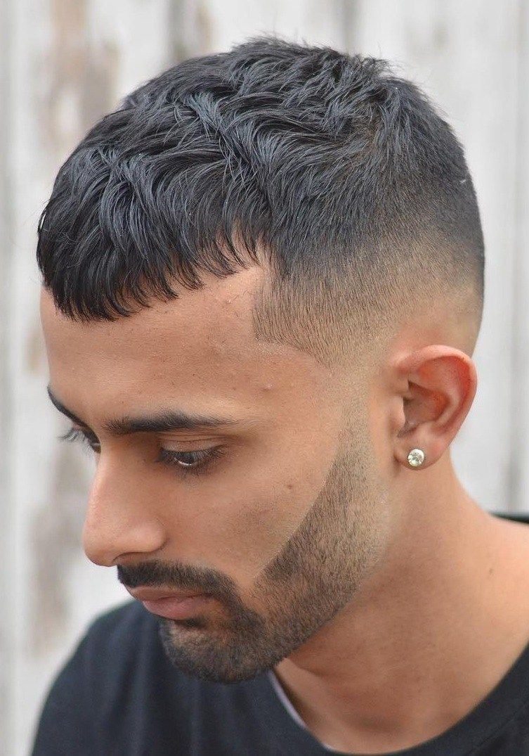 13 Amazing Hairstyles For Men To Choose From - Fade ...
