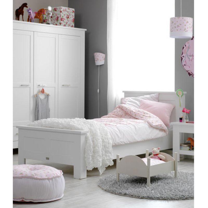 Junior tiener slaapkamers slaapkamer new basic - Slaapkamer tiener meisje ...
