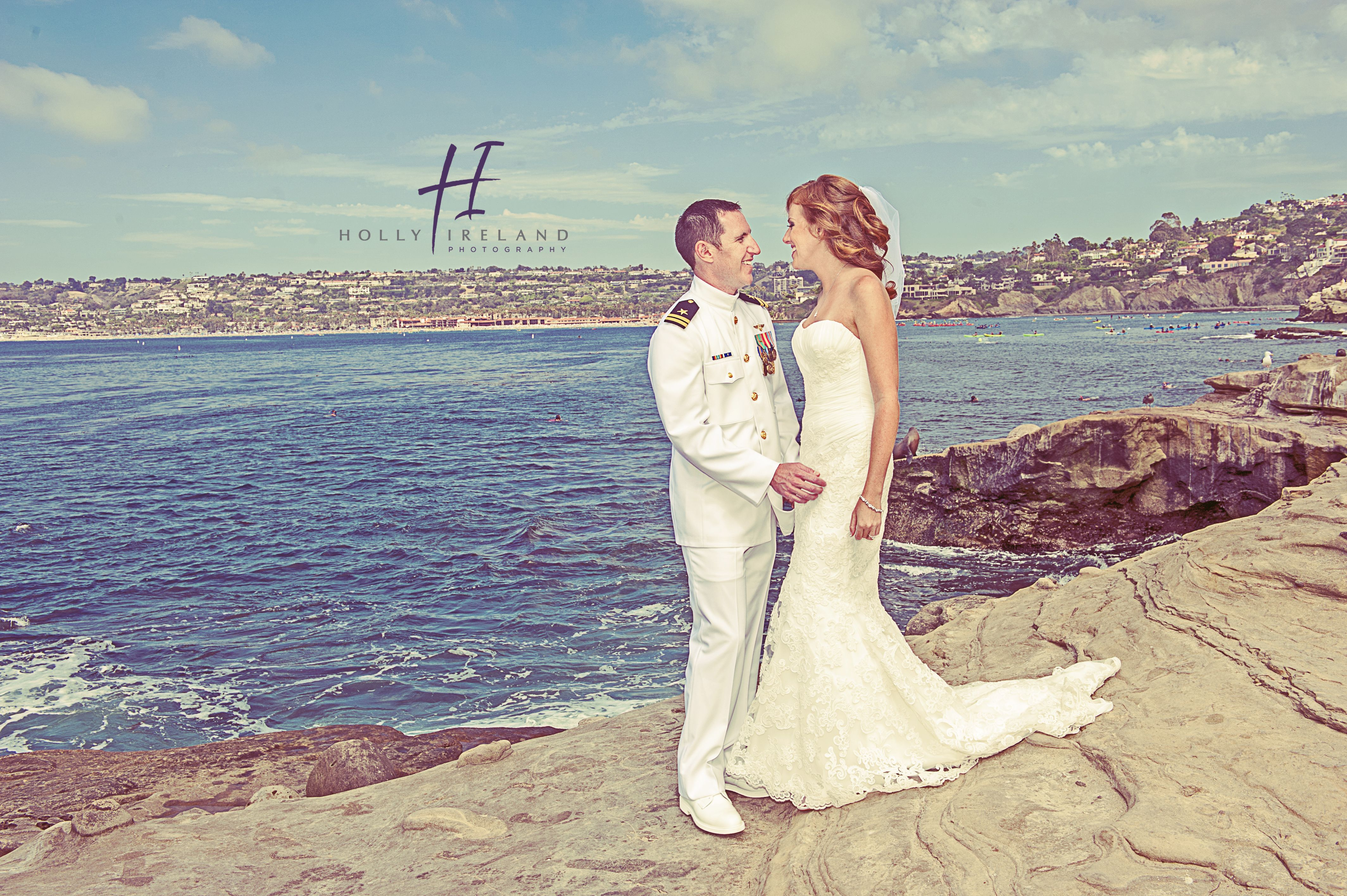 San Diego Wedding Photos taken at La Jolla Cove Suites | WEDDING ...