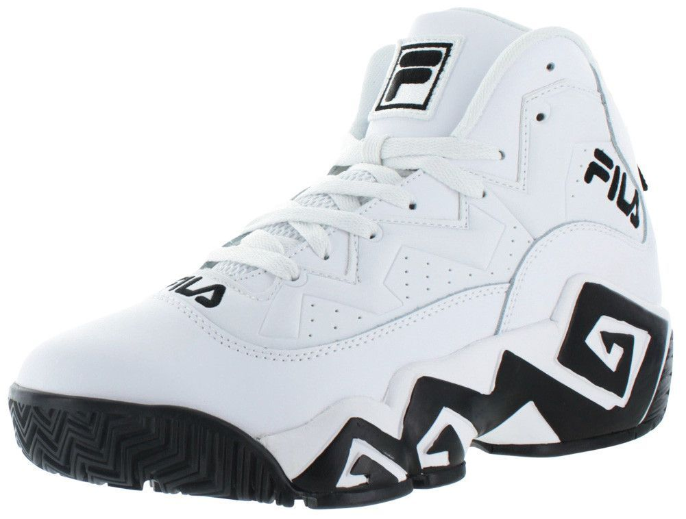 Fila MB Jamal Mashburn Retro Men's Basketball Sneakers Shoes