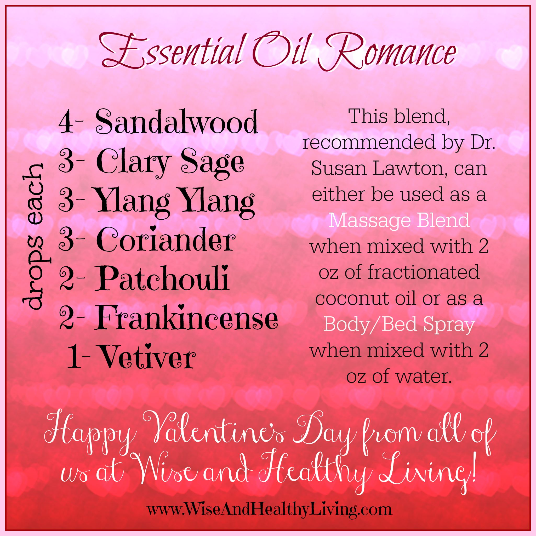 Mix Up A Little Love Chemistry This Valentine S Day
