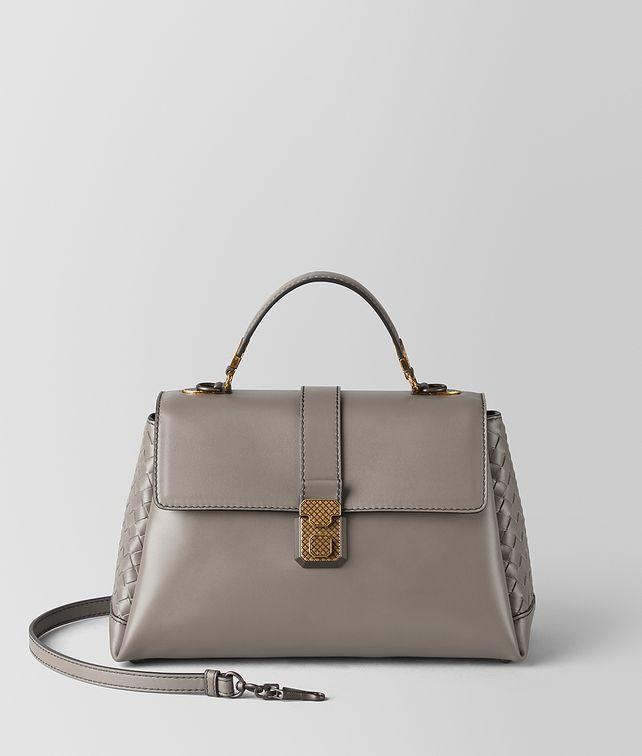 29124a974cc4 Bottega Veneta® - STEEL CALF PIAZZA BAG | Bags в 2019 г ...