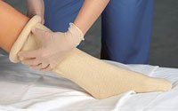 "8264 Bandage Stockinette Bias Cut Sterile Cotton Reusable 6""x4yd 18 Per Case ... by MarbleMed. $216.78"