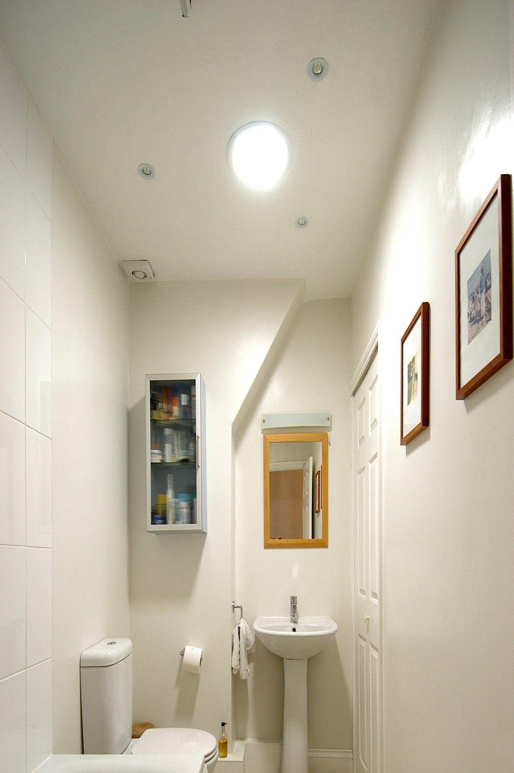 Daylighting Bathrooms Solatube Uk Bathroom Windows Window Ventilation Bathroom Ventilation