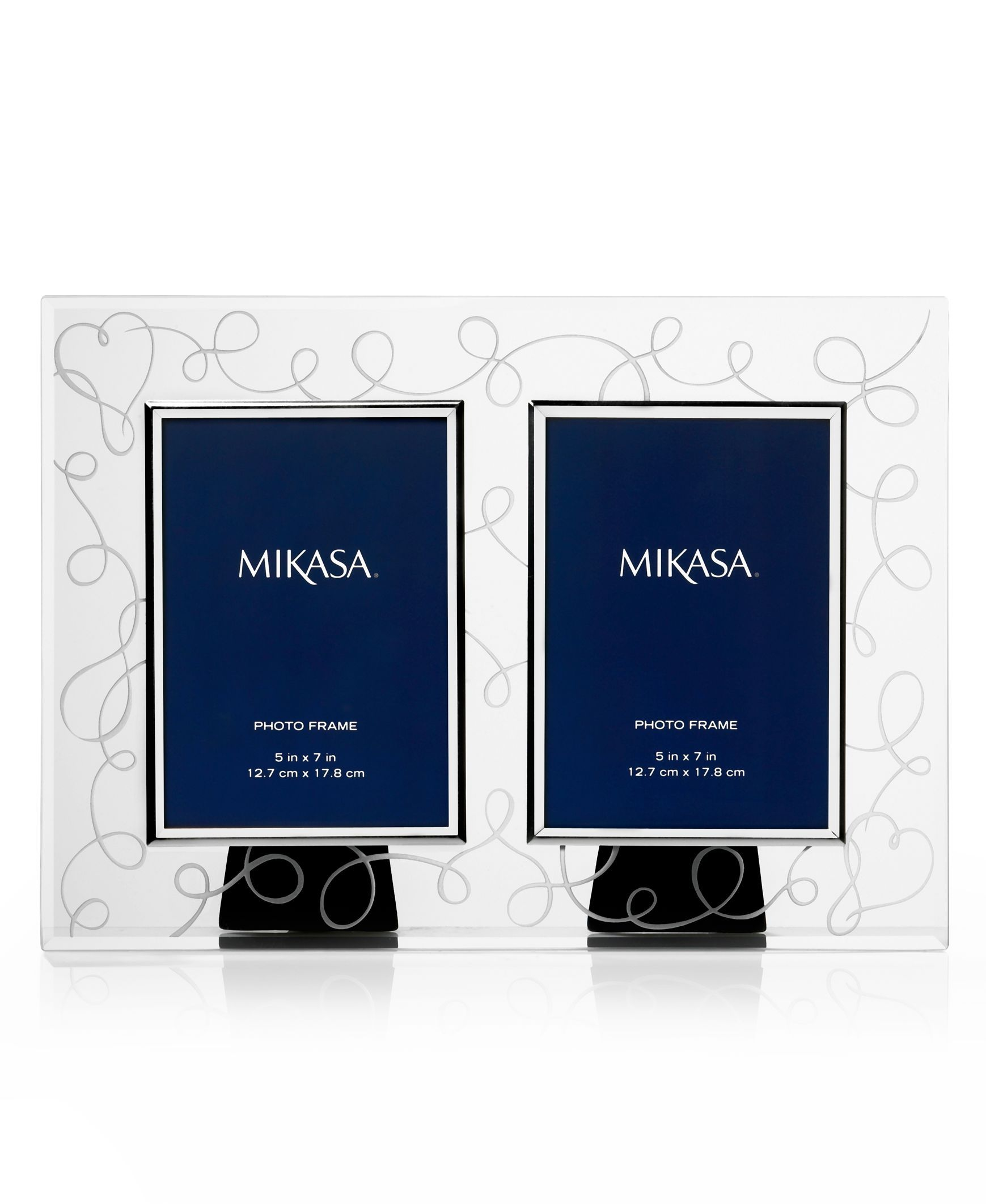 Mikasa Picture Frame Love Story Double Invitation Frame Products