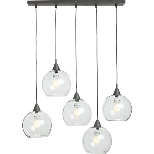 firefly pendant lamp in accessories   CB2