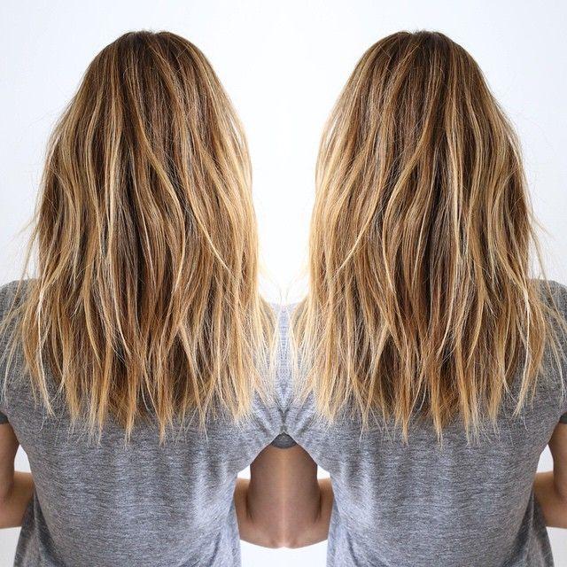 Lob Blonde Long Bob Pinterest Supgeegee Thick Hair Styles
