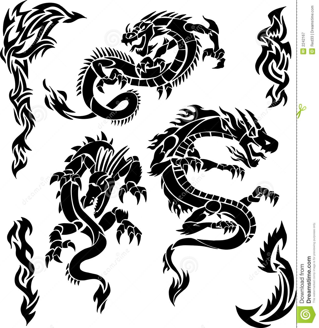 Vector Dragon Icons - Download From Over 29 Million High Quality ...