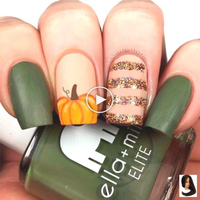 Nails 48 Must Try Fall Nail Designs And...
