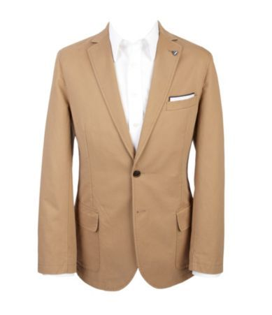 aea50e405d7f Shop for Cremieux 2-Button Chino Blazer at Dillards.com. Visit Dillards.com  to find clothing