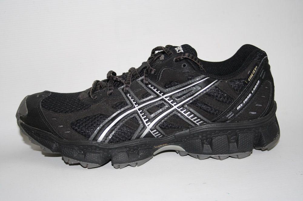 Asics Runners Shoes Gel Trail Lahar