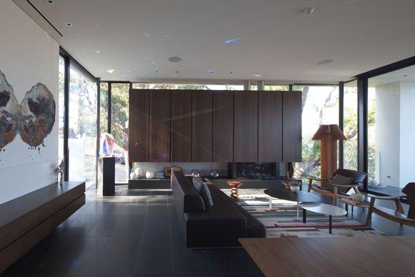 Gallery House by Domenic Alvaro ArchitectsStudioAflo | Interior Design Ideas | StudioAflo | Interior Design Ideas