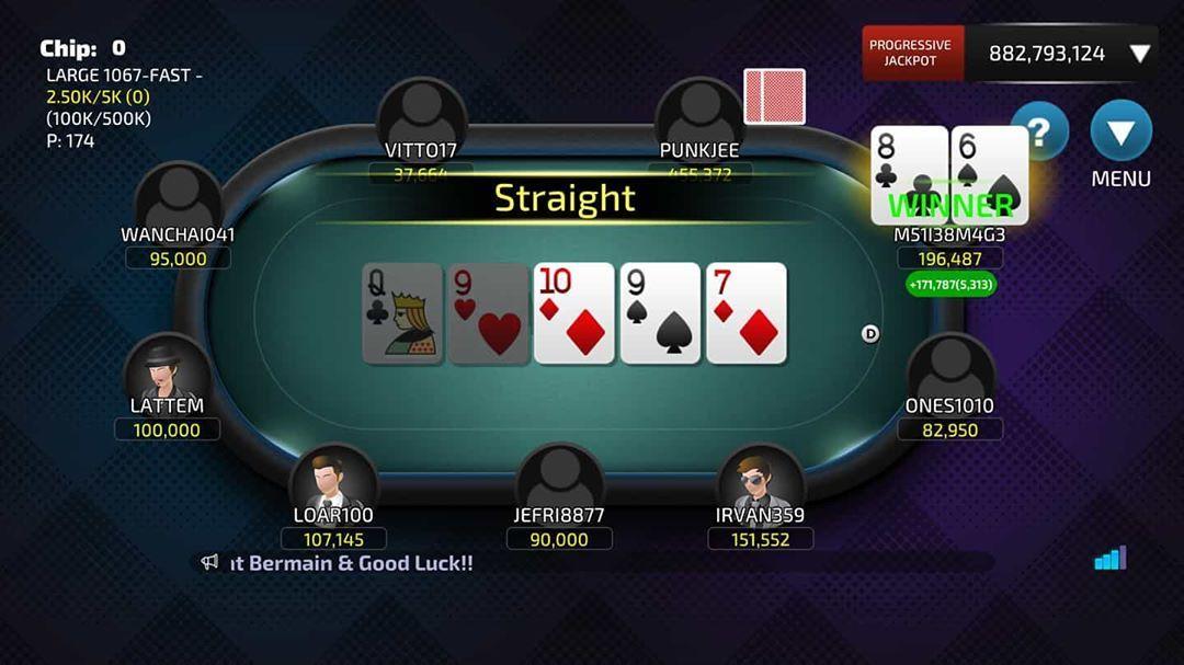 Pin On Pokercc99