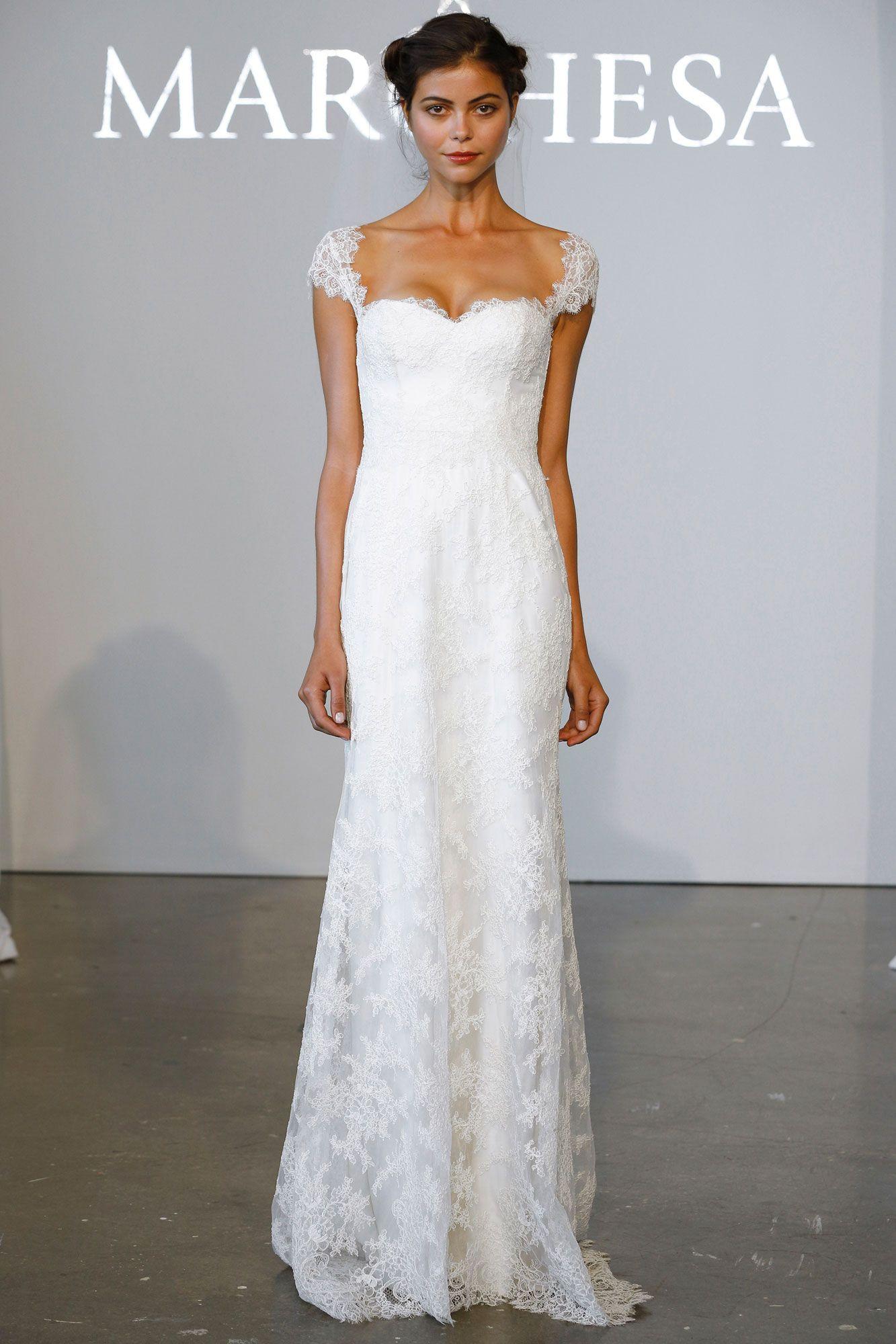 Something New   Lace wedding dresses, Lace wedding and Marchesa