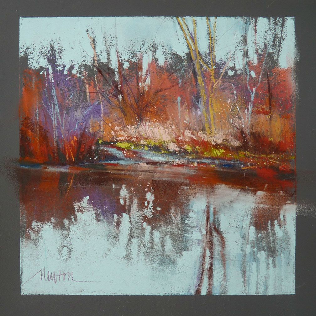 Fine watercolor art for sale - Awesome Art