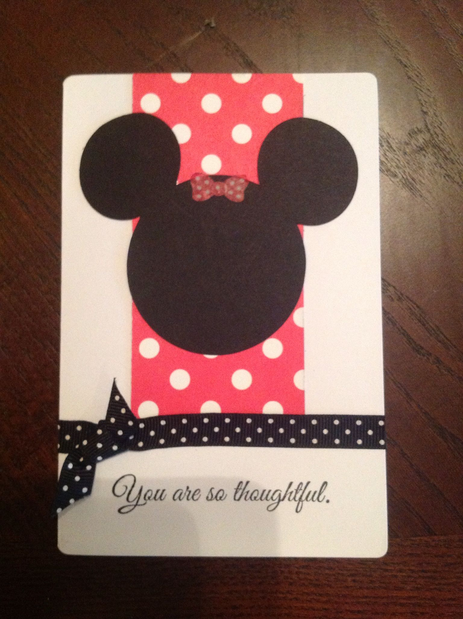 Celebrate Birthday Card With Mickey Mouse Balloons That I Made Disney Birthday Card Birthday Cards Diy Mickey Mouse Balloons