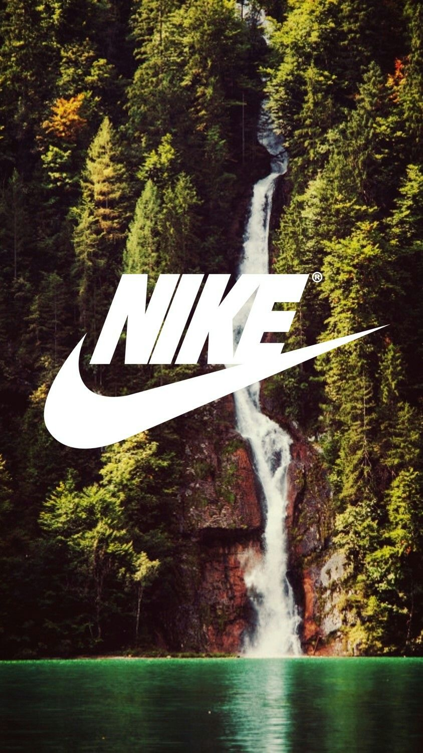 Pin By Drew P On Nike Phone Wallpaper Cool Nike Wallpapers Nike Wallpaper Holographic Wallpapers