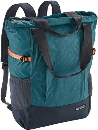 Patagonia Lightweight Travel Tote Pack Rei Co Op