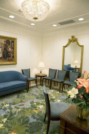The bride\'s room in the Suva Fiji Temple. According to Mormon ...