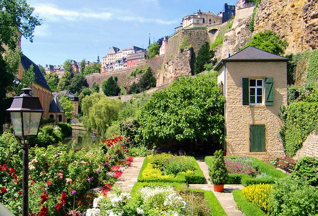 16 Top Rated Tourist Attractions In Luxembourg Planetware Tourist Attraction Europe Travel Luxembourg