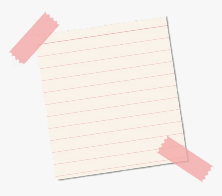 Paper Note Png Clipart Transparent Background Sticky Note Png Png Download Is Free Transparent Png Image To Explore More S Sticky Notes Note Paper Clip Art