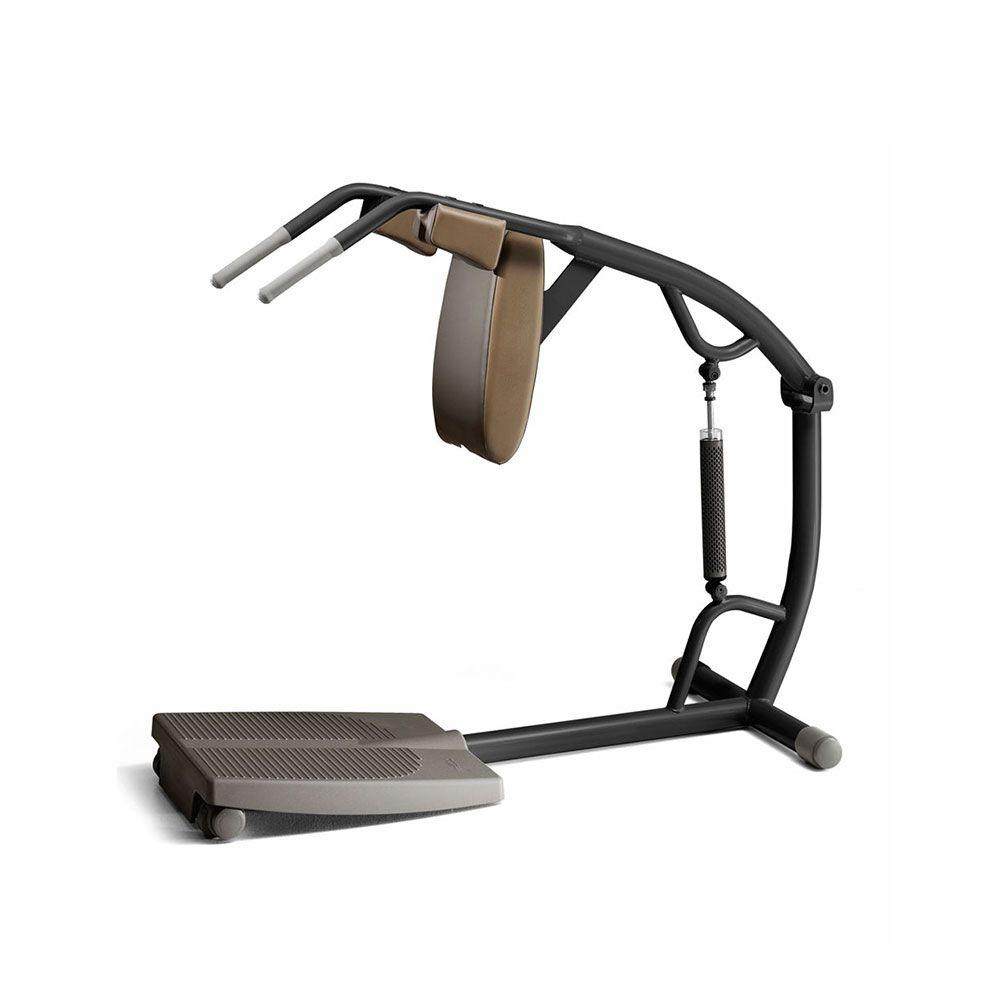 Gym Equipment Vietnam: TechnoGym Easyline Series Squat